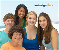Invisalign - Clear Braces & Aligners - Riverton & Salt Lake City, UT